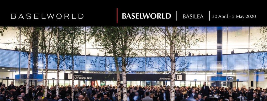 roberto demeglio baselworld 2019