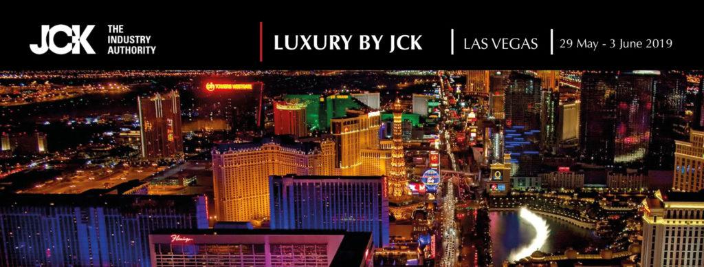 Las Vegas roberto demeglio jck 2019