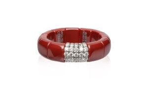 pura anello ceramica